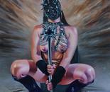 Lady Impaler