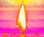 Radiant Fire & Light
