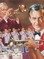 HARRY JAMES - TRUMPET LEGEND