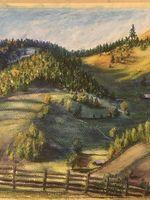 My birthplace,Gyímes in Transylvania