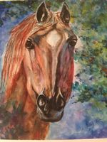 Tale-horse