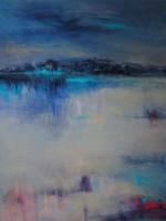 'Misty Blue'