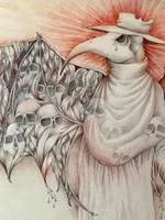 The Pandemic Corona Angel