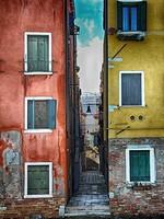 calle veneziana