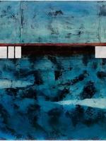 Paros Blue Fresco