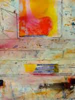 Pink Fresco II