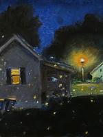 'Fireflies'