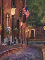 'Acorn Street'