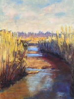 'The Marsh Endures'