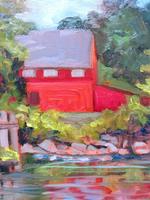 'Crouse Mill Park'