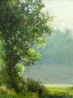 'August Morning'