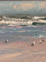 'Beach Combers'