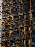 Buildings reflection 8