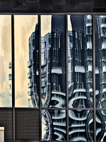 Buildings reflection11