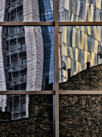 Buildings reflection12