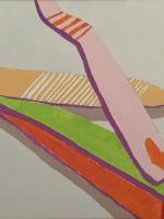 Nail Clipper Watercolor 2
