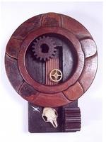 Timepiece - Abras Mach RF1