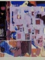 Studio Abstraction No 34