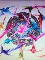 Spiraling Souls