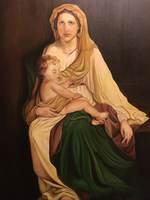 Lady of Nazareth