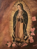 Mother of Guadalupe