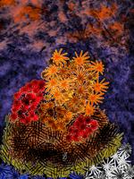 Flower fantasy 2