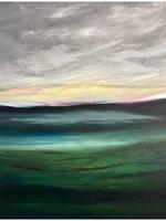 """""""Landscape Morning"""""""