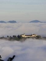 Cloud Revelation