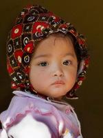Patan City Baby