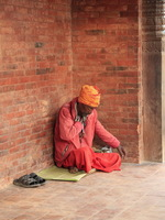 Kathmandu Man