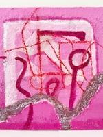 Playful Pink Splish