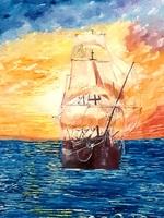 Intrepid Voyage