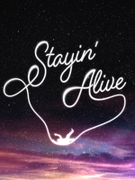 Stay in Alive