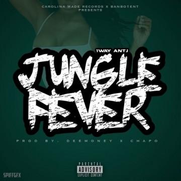 1wayAntJ - Jungle Fever