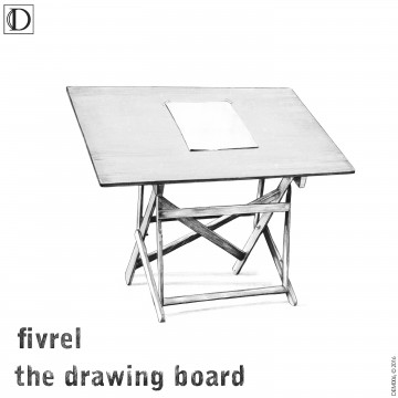 Fivrel - The Blessed Martyr (The Drawing Board)