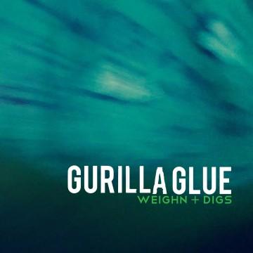 Gurilla Glue - Gurilla Glue