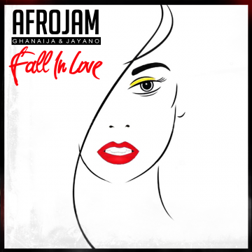 AfroJam - Fall In Love (Prod by kemm)