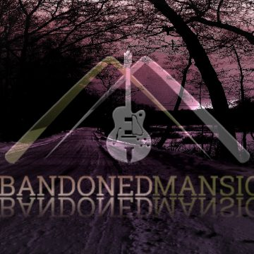 Abandoned Mansion – Dreaming of Waking Up
