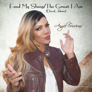 Angel Sessions - The Great I Am (DiscaL Remix)