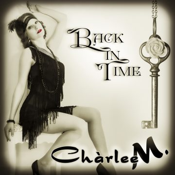 Chàrlee M. - Back In Time