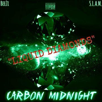 BeeZi - Liquid Diamonds/Carbon Midnight
