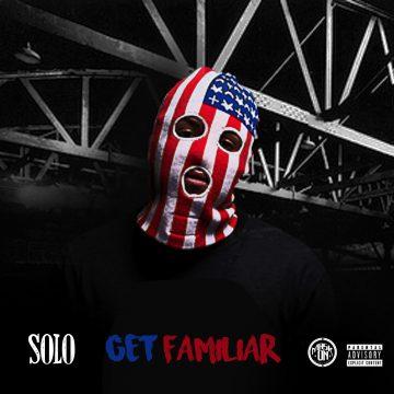 @solomaskon - Get Familiar