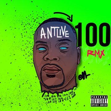 Antlive - 100 remix