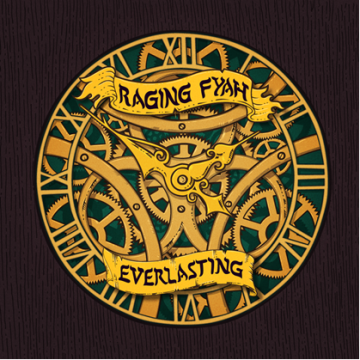 Raging Fyag - Dash Wata (Everlasting Album)