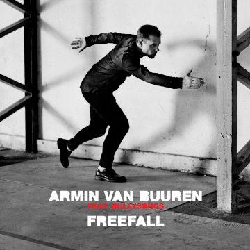 Armin van Buuren ft. BullySongs - Freefall
