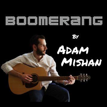 Adam Mishan - Boomerang