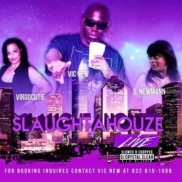 SlaughtaHouze Live Ep. 26 The It's Just Rap Fest Pre Show