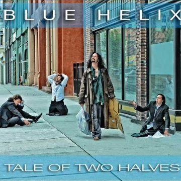 Blue-Helix