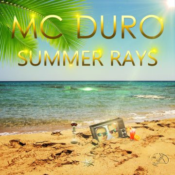 MC DURO-Summer Rays_Cover-1000