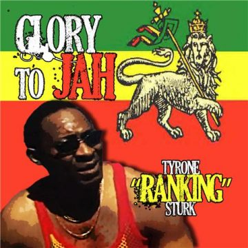 Glory To Jah Art Work